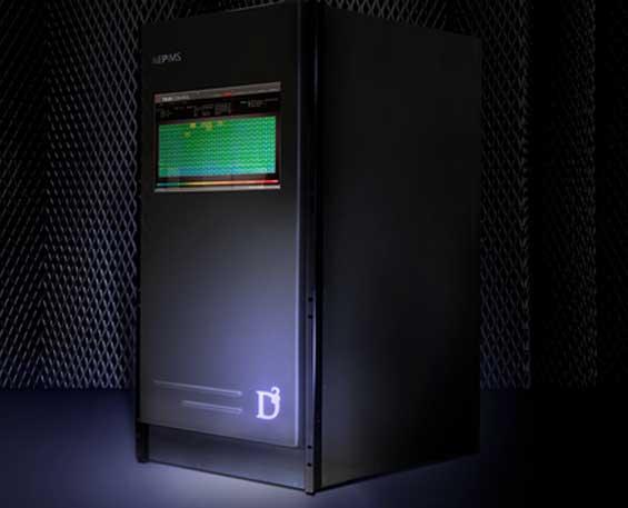 D3  AEPIMS system
